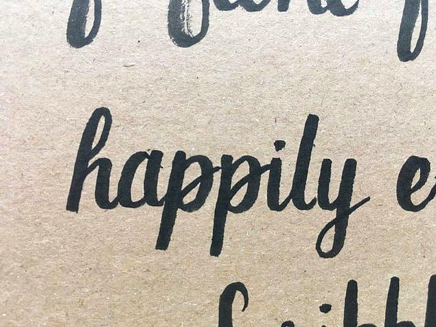 14. Mutluluk <3