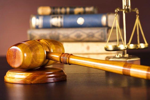 Hakkında dava açılan Muhammed B. iki yıl üç ay hapis cezasına çarptırıldı.