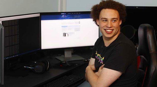 4. Marcus Hutchins   WannaCry siber saldırısını durduran tesadüfi kahraman