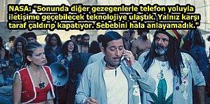 NASA'nın Türklerle İmtihanı! Uzaylılar Türk Olsaydı, Bilim Dünyasının Yüzleşmek Zorunda Kalacağı 13 Komik Durum