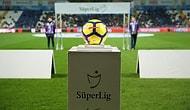 Süper Lig'de Sezonun İlk Yarısı Sona Erdi! İşte İlk Yarının Enleri