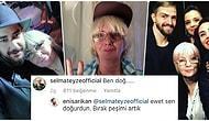 Bu Gidişle Ezgi Mola'yı Sollar! Instagram'daki Videolarıyla Herkesi Güldüren Enis Arıkan'ın Biricik Annesi Selma Teyze