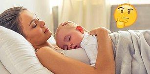 Son Yapılan Araştırmalara Göre Çok Fazla Fiziksel Temas Kurulan Bebeklerin Genetikleri Değişiyor!