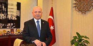 Yatay Geçişin Böylesi: Kontenjan 4'ten 8'e Çıkınca Rektör Erkan İbiş'in Oğlu Ankara Tıp'a Yerleşti