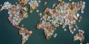 Para Parayı Çekiyor... Dünyanın En Zenginlerinin Serveti 2017'de Bir Trilyon Dolar Arttı