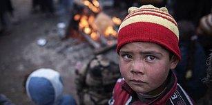 Savaşmaya Zorlandılar, İstismar Edildiler: Çatışma Bölgelerindeki Çocuklar için 2017 'Kabus Yılı' Oldu