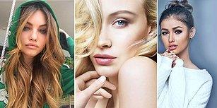 Merakla Beklenen Liste Açıklandı: 2017'nin En Güzel Yüzüne Sahip 20 Kadını