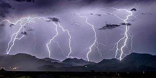 2017'de Meydana Gelen ve Ortalığı Kasıp Kavuran Fırtınalar