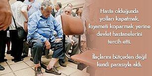 """Dünyayı İyilik Kurtaracak! Uruguay'ın Efsane Devlet Başkanı Jose Pepe Mujica'nın """"Umut Var"""" Dedirten Geçmiş İcraatları"""