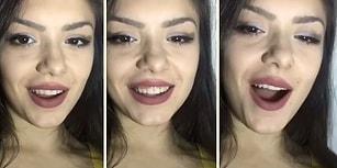 'Örümcek, Korktun mu? Yılan, Korktun mu?' Videosuyla Garip Bir Akım Başlatan Kadın: Simge Barankoğlu