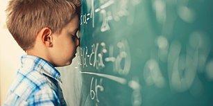 Okulda Matematik Dersinde Başarısız mıydınız? Araştırmalara Göre Bir Dahi Olabilirsiniz!
