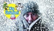 Bu Kış Buzlarınızı Çözecek Önerilerimiz Var! Şu Soğuklarda Bile İçinizi Isıtacak 11 Ürün