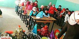 İlkokulda Çocuklar İçin Düzenlenen 'Kapanma Partisi' Meclis Gündemine Taşındı: 'Bu Çocuk İstismarıdır'