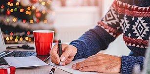 Yılbașı Geliyor! Peki Senin Yeni Yıl İçin Dilek Listende Neler Var?