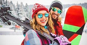 Kayak Tutkunlarının Aklını Başından Alacak 11 Çok Tarz Kıyafet ve Malzeme