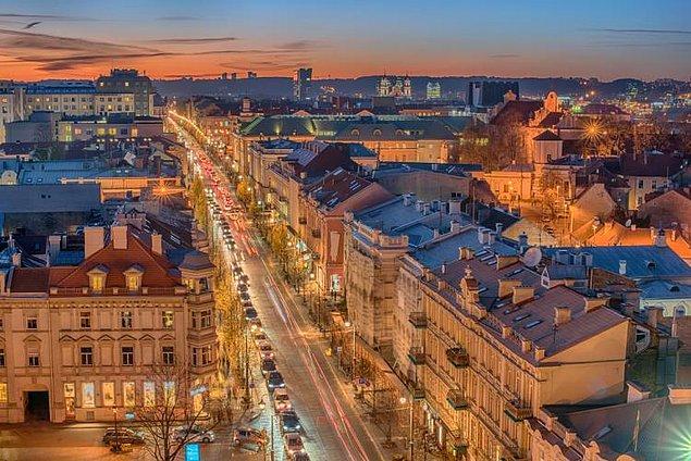 Litvanya - 380
