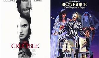 Bu Yabancı Filmlerin Başrol Oyuncularını Tahmin Edebilecek misin?