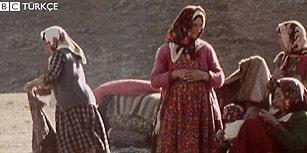 BBC Arşivlerinden Türkiye: 1977 Yılında İstanbul, Ege Kıyıları, Kapadokya ile Doğu ve Güneydoğu Anadolu