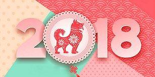 Adalet ve Sadakat Temsilcilerinin Çağı: Çin Takvimi'ne Göre 2018 Köpek Yılı'na Giriyoruz!