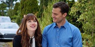 'Fifty Shades Freed' Filminden Yeni Fragman Geldi