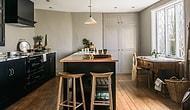 Hiç İşim Olmaz Diyenleri Bile Profesyonel Aşçı Yapabilecek Kadar Güzel 17 Mutfak