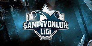 Yeni Sezon Yeni Umutlar! League of Legends 2018 Şampiyonluk Ligi Takımları ve Kadroları