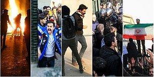 6 Gazeteci ve 6 Görüş ile İran'da Neler Oluyor?