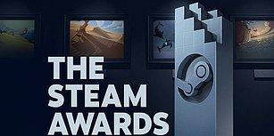 Sizin Oylarınız Sizin Ödülleriniz: 2017 Steam Ödülleri'nin Kazananları Belli Oldu!
