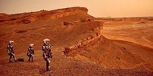 Mars'a Kurulan Kolonide Yer Alarak, İnsanlığın Kaderini Değiştirebilecek misin?