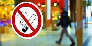 Bilimsel Araştırma 'Hiç Başlamayın' Diyor: 'Bir Kez Dahi Sigara İçenlerin Yüzde 69'u Kullanıcı Oluyor'