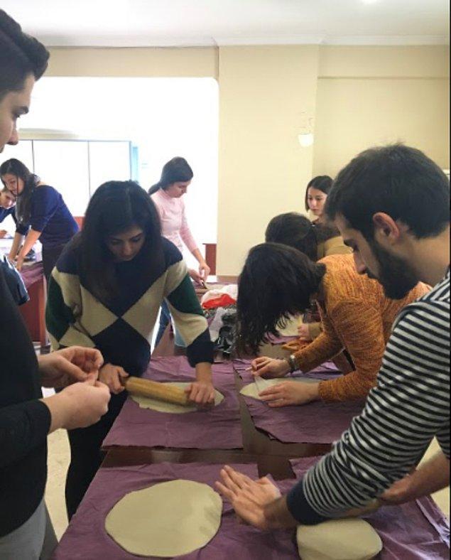 Bu yıl etkinlikte Seramik Workshop'ı da olacak!