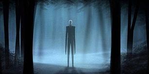 Korkuyu İliklerinize Kadar Hissedeceğiniz 'Slender Man'den İlk Fragman Geldi!
