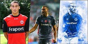 Herkes Tatil Yaparken Bile Çalıştı ve Türk Futbol Tarihinin En Pahalı Futbolcusu Oldu! Cenk Tosun Yani Namıdiğer Tosun Paşa! 👏🏼