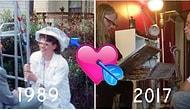 Boşandıktan Yıllar Sonra İkinci Defa Evlenerek Aşkın Asla Ölmediğini Kanıtlayan Çiftin Hikayesi
