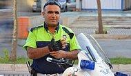 Yüzlerce Can Sana Minnettar! Şehit Polis Memuru Fethi Sekin Unutulmadı
