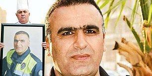 İzmir'de Şehit Düşen Fethi Sekin ve Musa Can'a Arkadaşlarından 'Şehidim' Türküsü