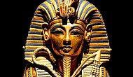 Eski Mısır'ın Çocuk Kralı Tutankhamun ve Gizemli Ailesi Hakkında Bilmedikleriniz