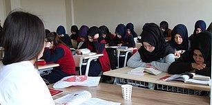 MEB: 'Fen Liselerinde Doluluk Yüzde 100, İmam Hatiplerde Yüzde 31'