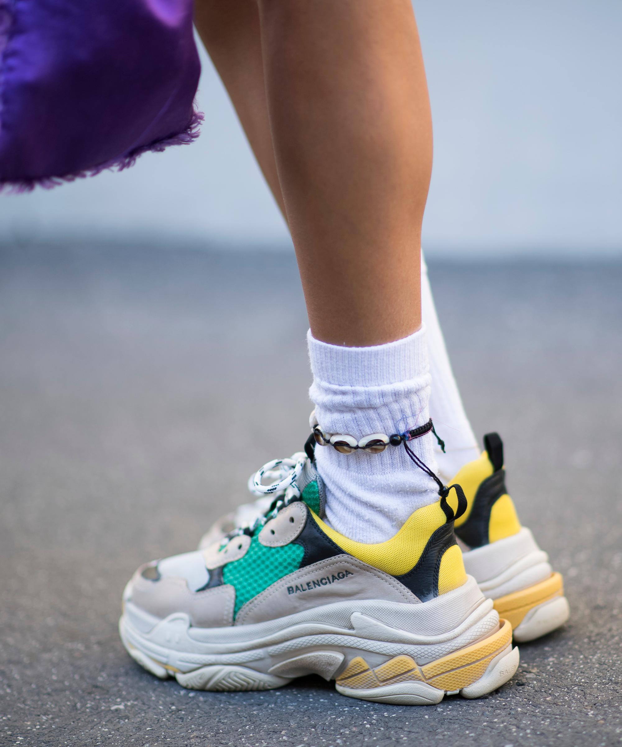Sneaker tarzın senin hakkında ne söylüyor