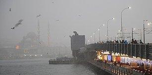 Zehir Soluyoruz! Sadece 6 Şehrin Havası Temiz...