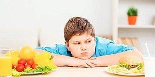 Günümüzün Sorunu! Çocukluk Çağı Şişmanlığı ve Bu Durumu Düzeltmek İçin En Etkili Yöntemler