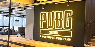 Dünyanın En Çok Oynanan Oyunu Nerede Geliştiriliyor? PUBG Ofisinde Çekilmiş 25 Fotoğraf