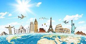 Yurt Dışında Hangi Ülke? Hangi Üniversite? Hangi Program? Tek Tıkla Online Başvurunu Yap!