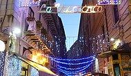 Italya'nin Istanbul'u Palermo...