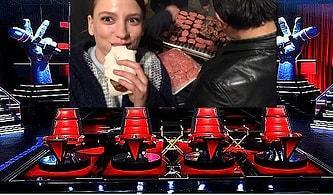 O Selfie Türkiye! Serenay Sarıkaya'nın Instagram Sayfasını Onedio Okurları Yorumluyor!