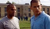 Prison Break Adlı Dizide Herkese Uygun Arkadaş Mevcut