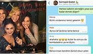 Ufak Tefek Cinayetler'in Kare Ası Oya, Merve, Pelin ve Arzu'yla Gıybet Dolu WhatsApp Muhabbetimize Buyurun!