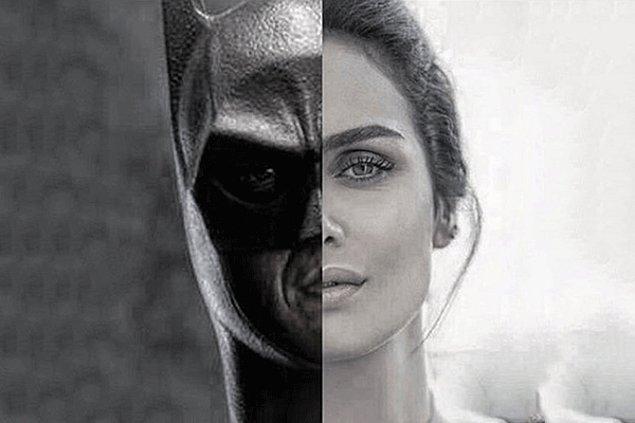 13. 'Hey ben Batman'im'