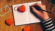 Bu 10 Soruyu Cevapla Sana Aşk Mektubu Yazalım!
