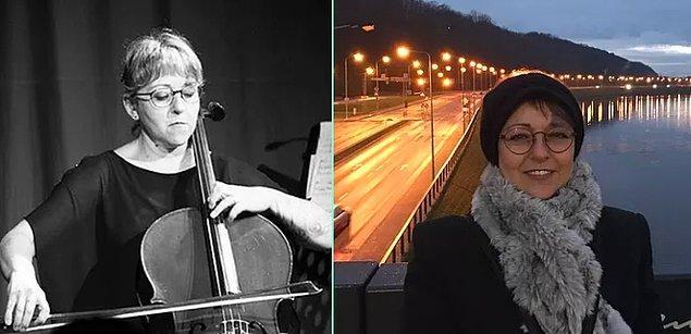 Eğitmeni Prof. Dr. Çağlayan Ünal Sümer'in tavsiyesi ile yaklaşık 3 yıl önce çello (viyolonsel) çalmaya başladı.